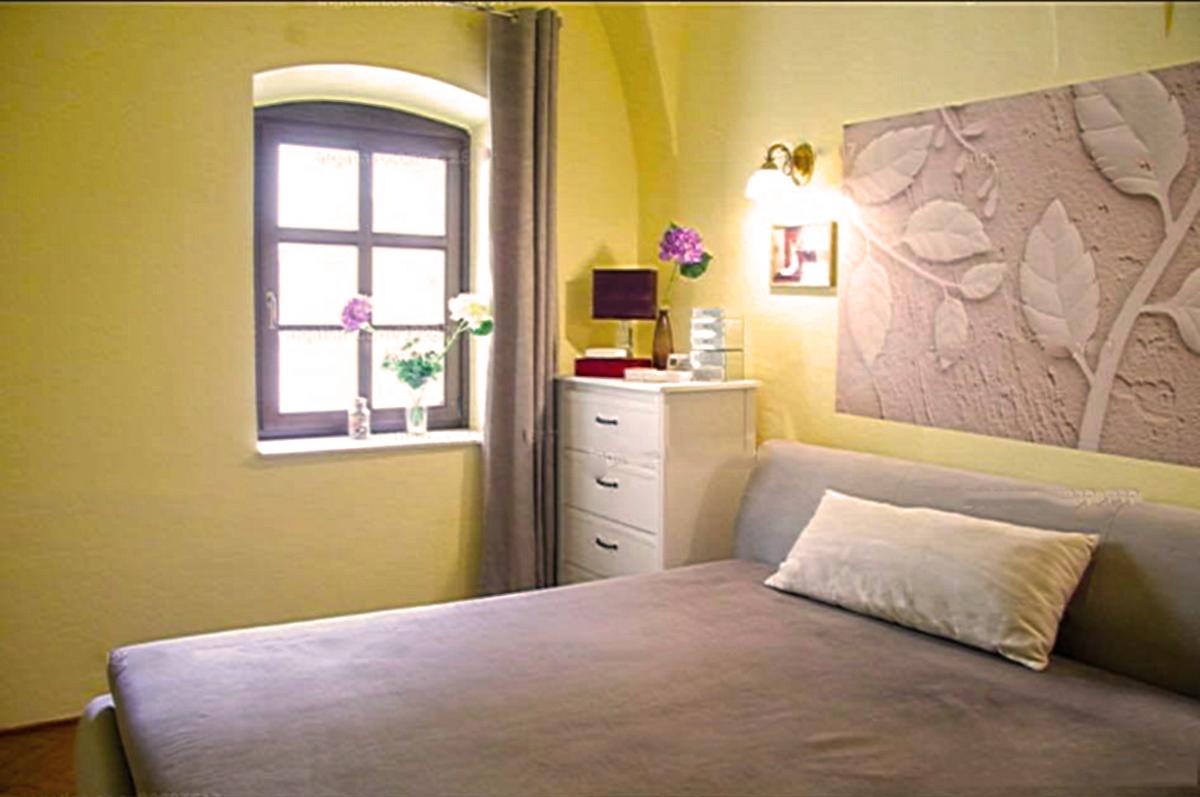 Kőszegi apartman